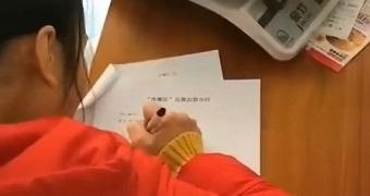 热烈祝贺广西都安县地苏镇加盟店签约成功