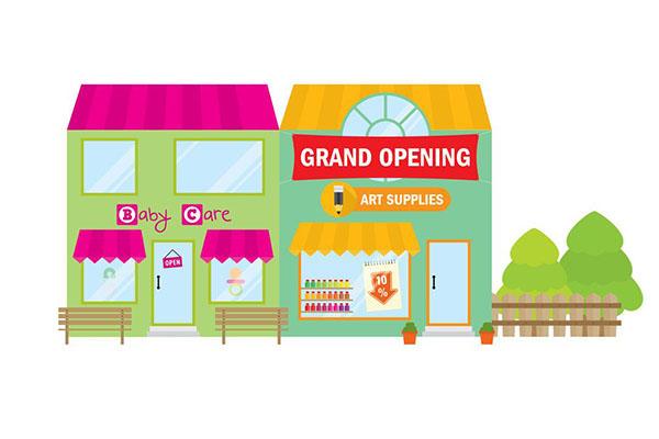加盟店、连锁店与直营店三者之间有什么区别?
